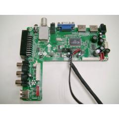 T.VST59S.81 MainBoard для телевизора DNS M32AM8