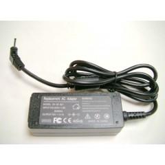 Блок питания (сетевой адаптер) для ноутбуков ASUS 19V 2.1A  2.5x0.7