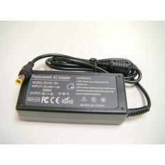 Блок питания (сетевой адаптер) для ноутбуков SONY 16V 4A (разъём 6.5 mm. с центральным контактом)