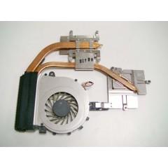 Система охлаждения для ноутбука Acer Aspire 5745G