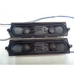 EAB62028901 - Динамики для телевизора 42PT450