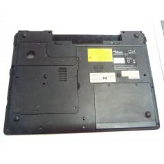 "Fujitsu amilo xa 2528 Xa1526 17"" нижняя часть корпуса 80-41279-00 24-46823"