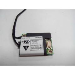 Siemens Fujitsu Amilo Xa 1526 модем RD02-D110