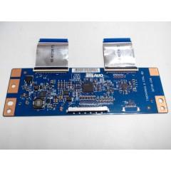T320HVN03.0 CTRL BD 32T36-C08 T-CON ТЕЛЕВИЗОРА SAMSUNG UE32F5000AK