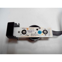 BN96-26411B Плата ИК сенсора с джойстиком для телевизора Samsung UE32F5000AK
