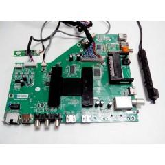 MSA6284-ZC01-01 MAIN BOARD для телевизора TELEFUNKEN TF-LED42S39T2S