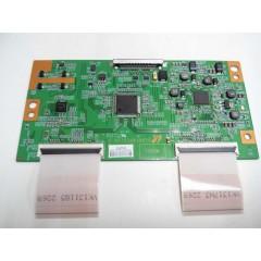 S100FAPC2LV0.3 BN41-01678A T-Con плата для телевизора Samsung LE40D550K1W