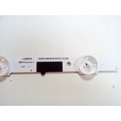D2GE-400SCB-R3 светодиодная планка для телевизора Samsung UE40F6400AK