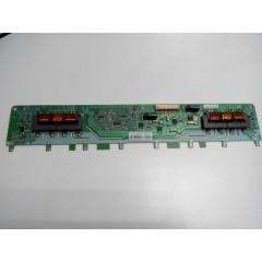 SSI320_4UH01  плата инвертера для телевизора Samsung LE32C450E1W