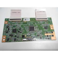 T-con S100FAPC2LV0.3 (BN41-01678A) T-Con плата для телевизора Samsung UE32D5000PW