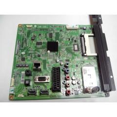 EAX64317403 (1.0) EBR75084302  MainBoard для телевизора LG 42LM580S