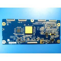 T370HW02 V0 , 06A22-1B T-Con плата для телевизора Philips 37PFL7662D/12