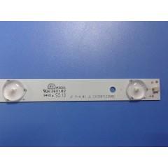 CX32071235A2 светодиодная планка для телевизора Helix HTV-324L