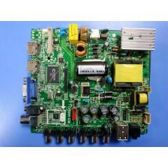 CV59SH-E32  MainBoard для телевизора DEXP H32B3400ED/A