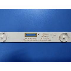 SHYS32D06-ZC21FG-02; 303HS320036 светодиодная планка для телевизора BBK 32LEM-1031/TS2C