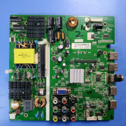 V59-T9C1 4715-MV59T9-A5233K11 MainBoard для телевизора Irbis T32Q77HAL