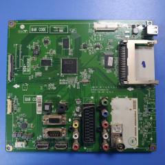 EAX64272802 (0) (EBL61060001) MainBoard для телевизора LG 42LV3400-ZG