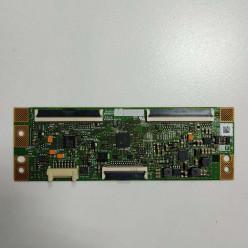 Runtk 5538tp Плата T-con для телевизора Samsung UE40J5510AU