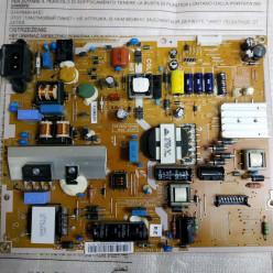 BN44-00616A L46ZF_DSM плата питания для телевизора Samsung UE40F6200AK