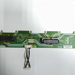 SST320_3UA01  INV32T3UC  плата инвертера для телевизора LG LE32D403E2W