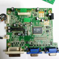 200-100-2A1D-CH - плата управления для монитора