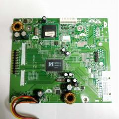 DAL7VCMB2D8 - плата управления для монитора.