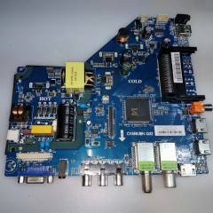 CV3663BH-Q32  MainBoard для телевизора DEXP H32D7100E