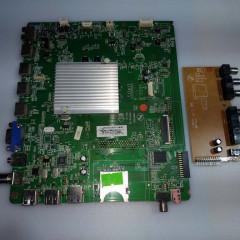 KDL42XS712AN-LGD-KD4 35017328  MainBoard для телевизора DNS K47DS712