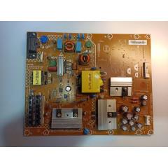 Плата блока питания   715G6353-P01-000-002H   для телевизора Philips  42PFT6309/60