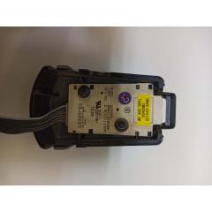 BN96-22413D  BN41-01840B  UE5000  REV 2.8 Плата ИК сенсора с джойстиком для телевизора Samsung  UE32EH5007K