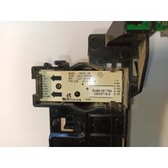 BN41-02149A   REV : 1.3  MODEL : H5000_SW   BN96-35176A   BN41-02150A   плата ИК  сенсора  с  джойстиком  для  телевизора  Samsung UE32J5500AU
