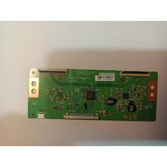 LC470EUN-SFF1_Control_Ver 1.0   6870C-0432A   T-Con  плата  для  телевизора  DNS  K42DS712