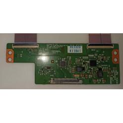 V14 42 DRD 60Hz Control Ver 0.3, 6870C-0480A T-Con плата для телевизора LG 42LF560V