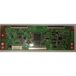 V390HJ4-CE1   T-Con  плата  для  телевизора  Samsung  UE39F5300AK
