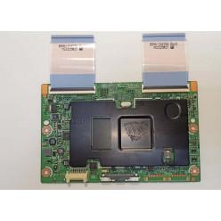 BN41-01939B   LSF550HQ01   SK98BN950  T-Con плата для телевизора  Samsung  UE55F7000AT
