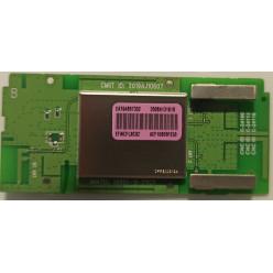 EAT64897302   ETWCFLBC02 V1.2   LGSBWAC02   Wi-Fi  RF модуль для телевизора LG 49UN73506LB