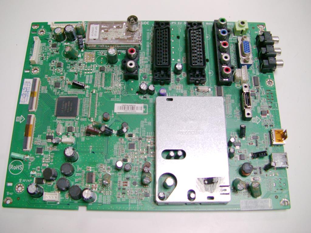 Схема блока питания телевизора philips 32pfl3605 60 фото 494